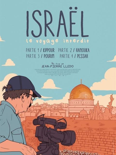 Israël, le voyage interdit - Partie IV : Pessah