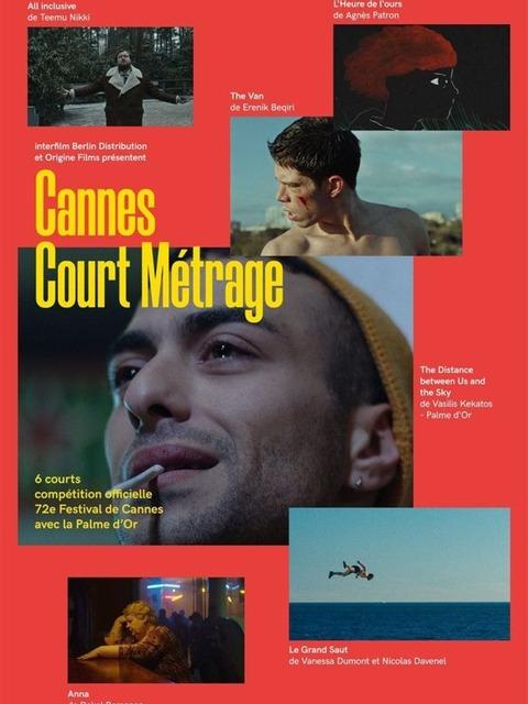 Cannes Court Métrage