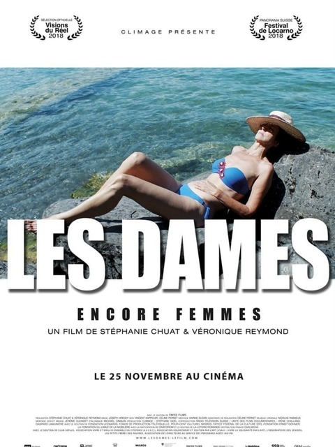 Les Dames - Encore Femmes