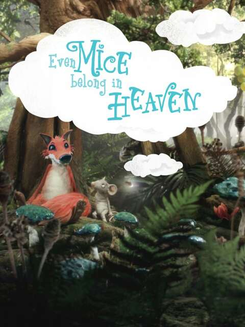 Même les souris vont au paradis