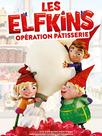 Les Elfkins: Opération pâtisserie
