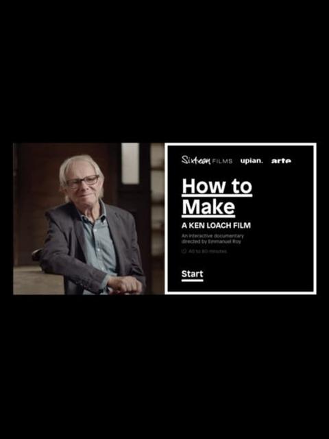 How to Make a Ken Loach Film