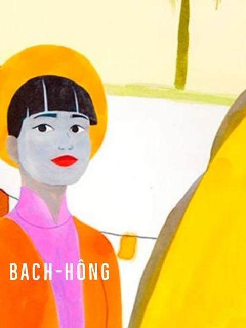 Bach-Hông