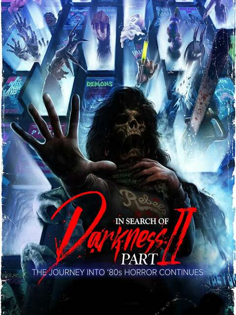 In Search of Darkness: Part II
