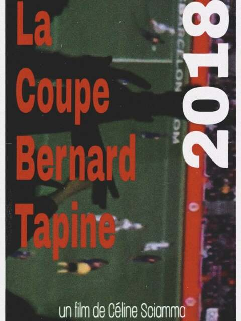 La Coupe Bernard Tapine