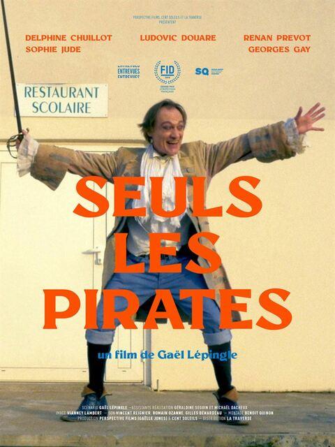 Seuls les pirates