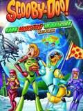 Scooby-Doo ! et le monstre de l'espace