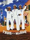 Trois de la marine