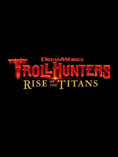 Chasseurs de trolls : Le réveil des titans