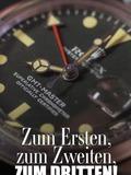 La montre de Marlon Brando