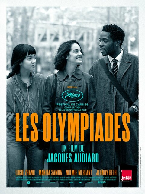 Les Olympiades ▶