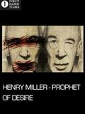 Henry Miller, romancier des voluptés