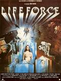 Lifeforce, l'étoile du Mal