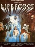 Lifeforce, l'étoile du Mal