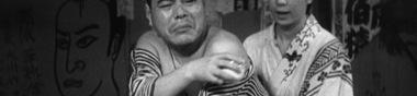 Yasujirō Ozu 小津 安二郎 résiste au Cinéma parlant !