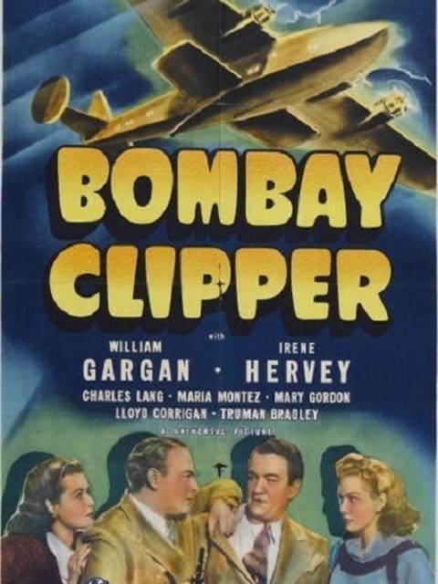 Bombay Clipper