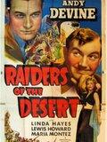 Raiders of the Desert