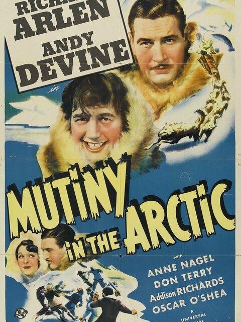 Mutiny in the Arctic