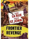 Frontier Revenge