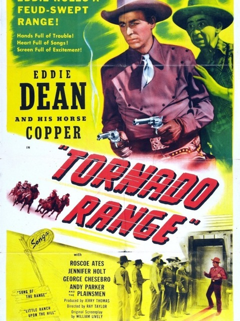 Tornado Range