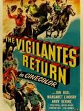 Le retour des Vigilants