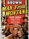Man from Montana