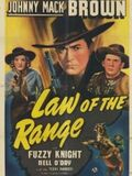Law of the Range