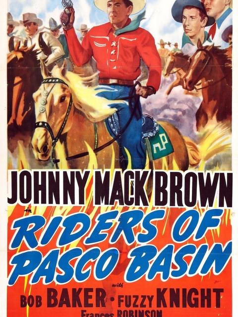 Riders of Pasco Basin