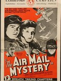 The Airmail Mystery