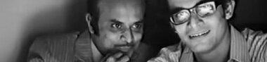 Le Cinéma de Minuit : Soirée spéciale Satyajit Ray