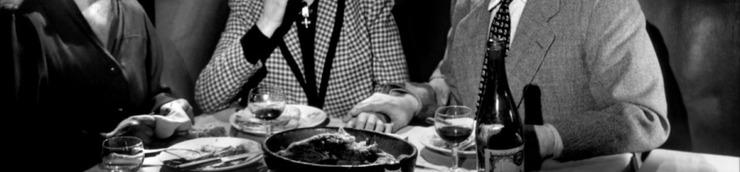 Yves Allégret, mon Top