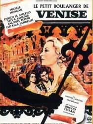 Le Petit boulanger de Venise