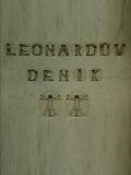 Le Journal de Leonard
