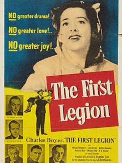 La Première Légion