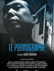 Le Pornographe. Introduction à l'anthropologie