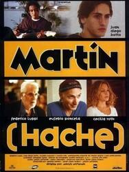 Martin Hache