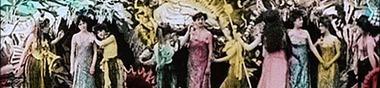 Grands classiques à voir de 1900 à 1949 (un peu de trie dans ma wishlist)