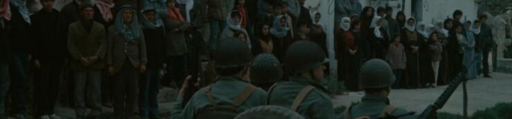 النكبة la Nakbah des Arabes palestiniens