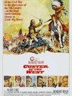 Custer, l'homme de l'ouest