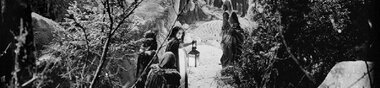 Abel Gance, mon podium