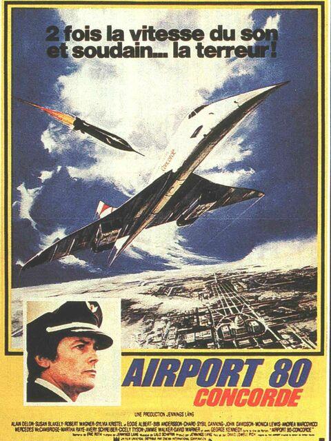 Airport 80 Concorde