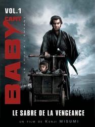 Baby Cart : Le Sabre de la vengeance