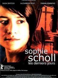 Sophie Scholl - Les derniers jours