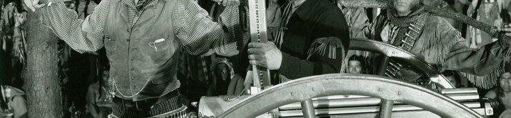 Le Western, ses stars : Rod Cameron
