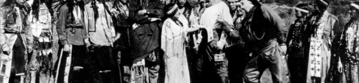 Le Western, ses spécialistes : Cecil B. DeMille