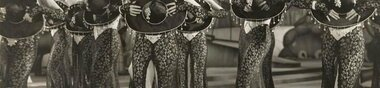 Le Moulin Rouge, les Folies Bergères ...