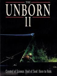 The Unborn 2 - Né pour tuer
