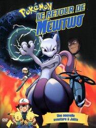 Pokémon, le retour de Mewtwo (V)