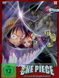 One Piece - Film 5 : La malédiction de l'épée sacrée