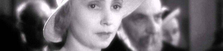 Sorties ciné de la semaine du 12 décembre 1934